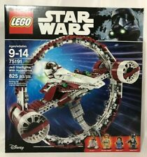 75191-2017 LEGO STAR WARS OBI-WAN KENOBI STARFIGHTER FIGURE NEW GIFT