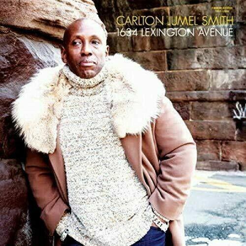 Carlton Jumel Smith 1634 Lexington Ave. LP Vinyl Timmion for sale online |  eBay