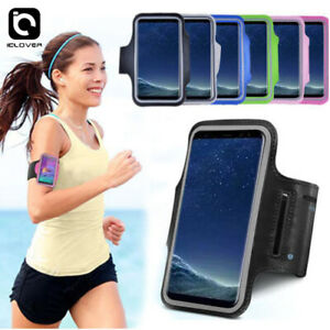 For-Galaxy-Note-9-10-S10-Plus-Sport-Gym-Jog-Running-Armband-Holder-Case-Samsung