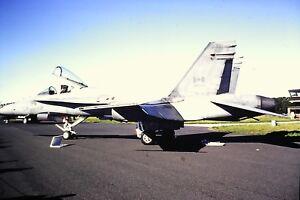 3-654-McDonnell-Douglas-F-15-Eagle-Royal-Canadian-Air-Force-Kodachrome-Slide