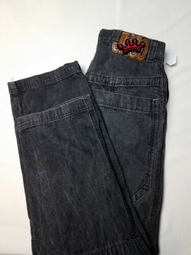 JNCO Jeans Red Crown Skater Jeans Men's 32 x 32