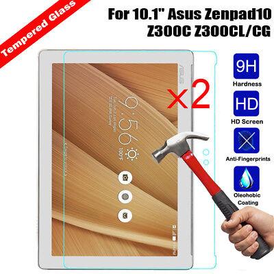 Full Tempered Glass Screen Protector Film For ASUS ZenPad Z300C  Z170C Z370 Z380