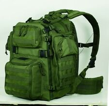 New Voodoo Tactical Praetorian Rifle Pack Backpack Cloth OD Green (15-002904000)