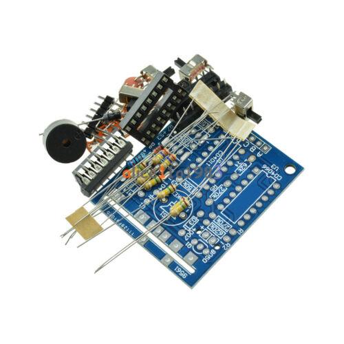 16 Caja de música caja de sonido 16 16-tone box BOX-16 módulo electrónico kits de hágalo usted mismo