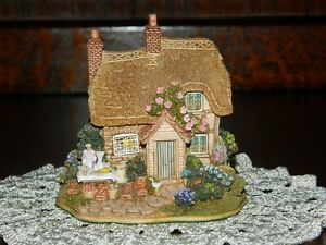 LILLIPUT-LANE-COTTAGE-VILLAGE-SHOP-FRESH-TODAY-BOXED-WITH-DEEDS