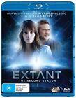 Extant : Season 2 (Blu-ray, 2016, 4-Disc Set)