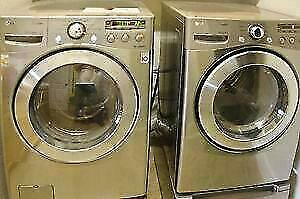 WASHER & DRYER STACKABLE APARTMENT SIZE & FULL SIZE ON SALE DELIVERY FREE City of Toronto Toronto (GTA) Preview