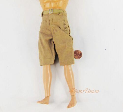 Dragon 1//6 Toy Figur WW2 British Royal Air Force KD Trousers Uniform Suit DA135