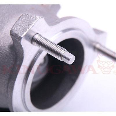 Kinugawa Turbo Stud Kit M8x1.25 mm for Garrett GT25 GT28 T28 Nissan Turbo
