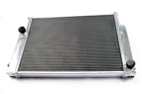 Mise à niveau Moteur Refroidisseur D/'Eau-Radiateur ALU-BMW 3er e36-540 x 410 x 45 mm