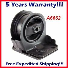 S337 Fits Mitsubishi Eclipse 95-99 2.0L w/o Turbo for MT, 96-98 2.4L Rear Mount