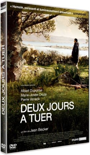 DVD *** DEUX JOURS A TUER *** Albert Dupontel ( Neuf sous blister )
