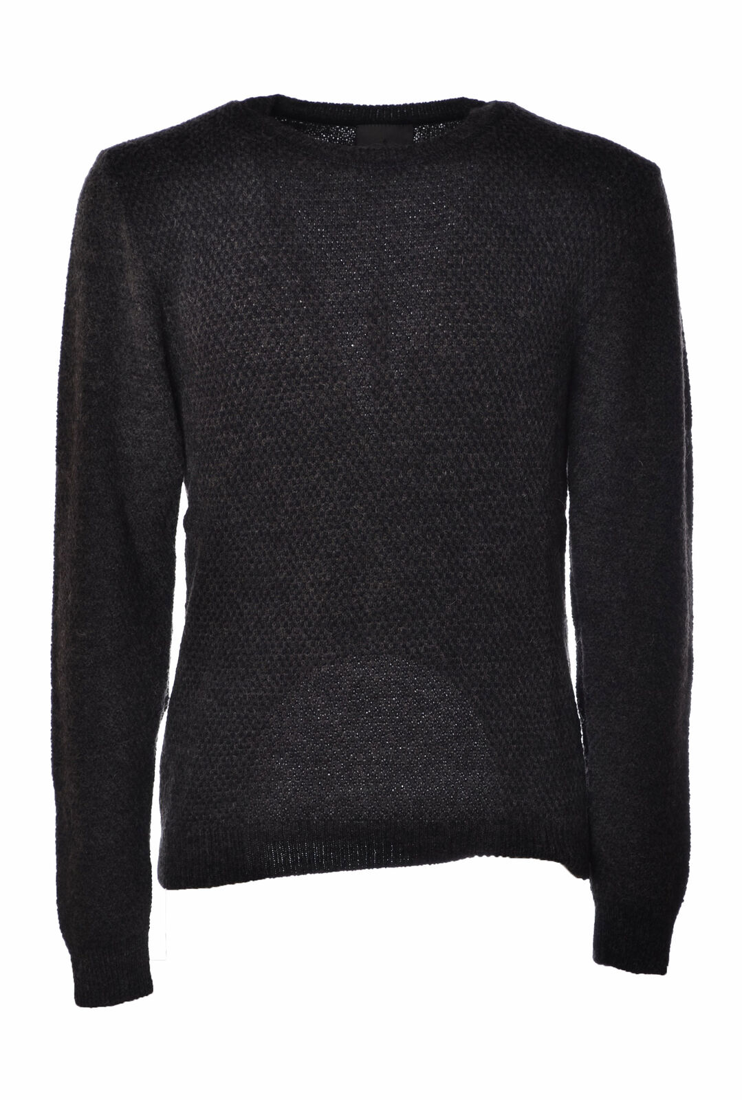 Diktat  -  Sweaters - Male - Grau - 2630828N174356