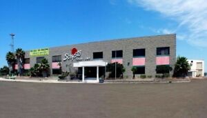 Available For Lease or Sale Scripto Tokai Industrial Facility -BUILDING 230,458SF -LAND 42,946.25m2