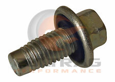 2004-2009 Cadillac XLR Genuine GM Engine Oil Pan Drain Plug