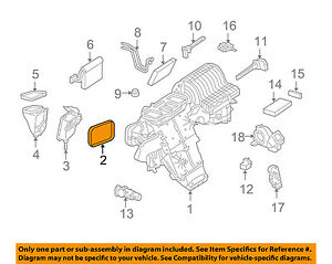 image is loading mercedes-oem-2006-ml350-3-5l-v6-hvac-