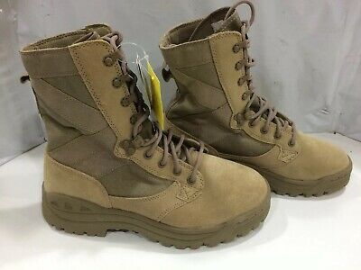 British Army NEW Desert Magnum Amazon Boots Patrol Combat 15M UK