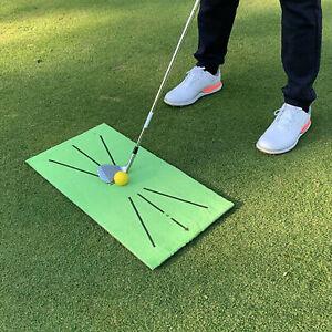 Golf-Ubungsmatte-fuer-Swing-Detection-Batting-Golf-Ubungshilfespiel