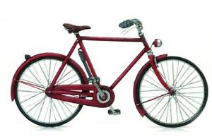 Dettagli Su Model Victoria Bicicletta Taurus Mod25 Scala 135 Cod4090
