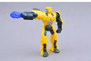 Transformers Revenge of the Fallen Recon Bumblebee Complete Legends ROTF