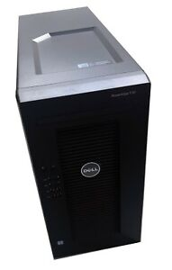 Details about NEW Dell PowerEdge T30 Barebone Mini Tower Chassis w  Motherboard, Power Supply