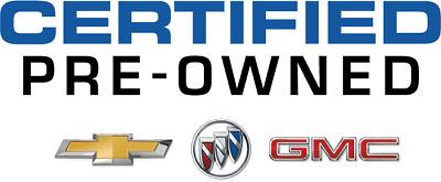 Northgate Chevrolet Buick GMC