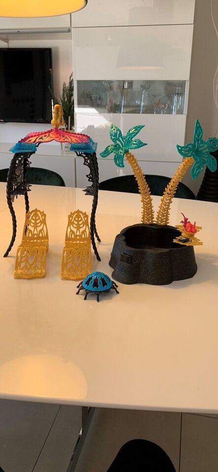 Andet, Monster High møbler