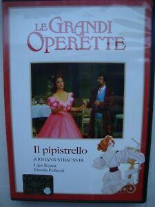 DVD-LE-GRANDI-OPERETTE-IL-PIPISTRELLO
