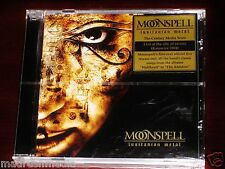 Moonspell: Lusitanian Metal - Live At The City Of Ravens - Katowice 2004 CD NEW