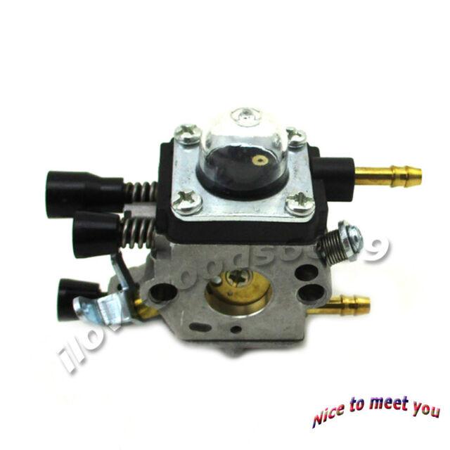 Carburetor Carby For Stihl BG45 BG55 BG65 BG85 SH55 SH85 # 42291200606 Blowers