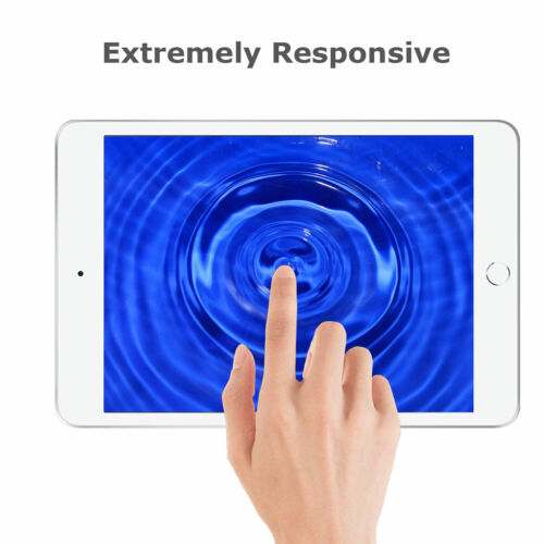"""2 Pack Tempered Screen Protector For iPad Air 3 10.5-inch 2019 //iPad Pro 10.5/"""""""