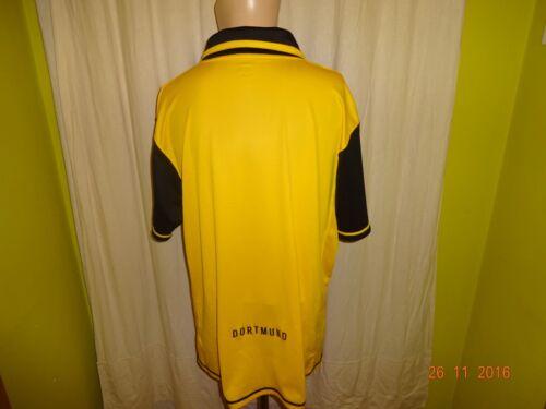 Fußball-Trikots Borussia Dortmund Nike Heim Trikot 2007/08 Evonik INDUSTRIES Gr.XXL Neu Deutsche Vereine