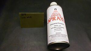 Gillespie Spray Paint