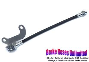 REAR-BRAKE-HOSE-Ford-Galaxie-1967-1968-1969-1970-without-WER-rear-axle