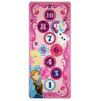 Disney Frozen Hopscotch Interactive Game Rug