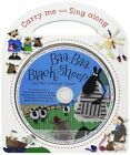 Carry-Me and Sing-Along: Baa, Baa Black Sheep by Kate Toms (Board book, 2012)