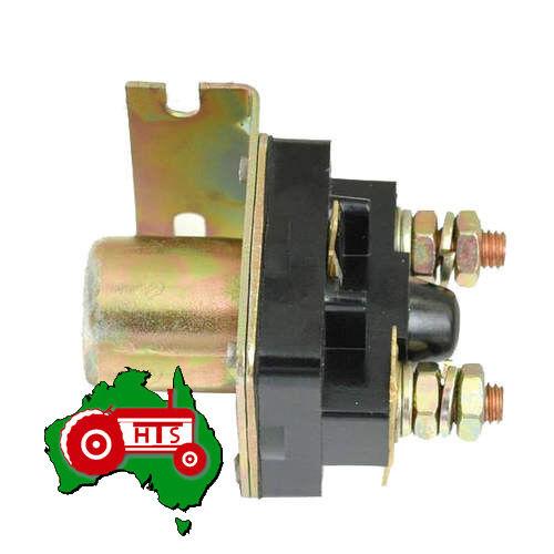 Tractor Starter Solenoid Switch for Massey Ferguson TE20 TED20 TEA20 FERGY