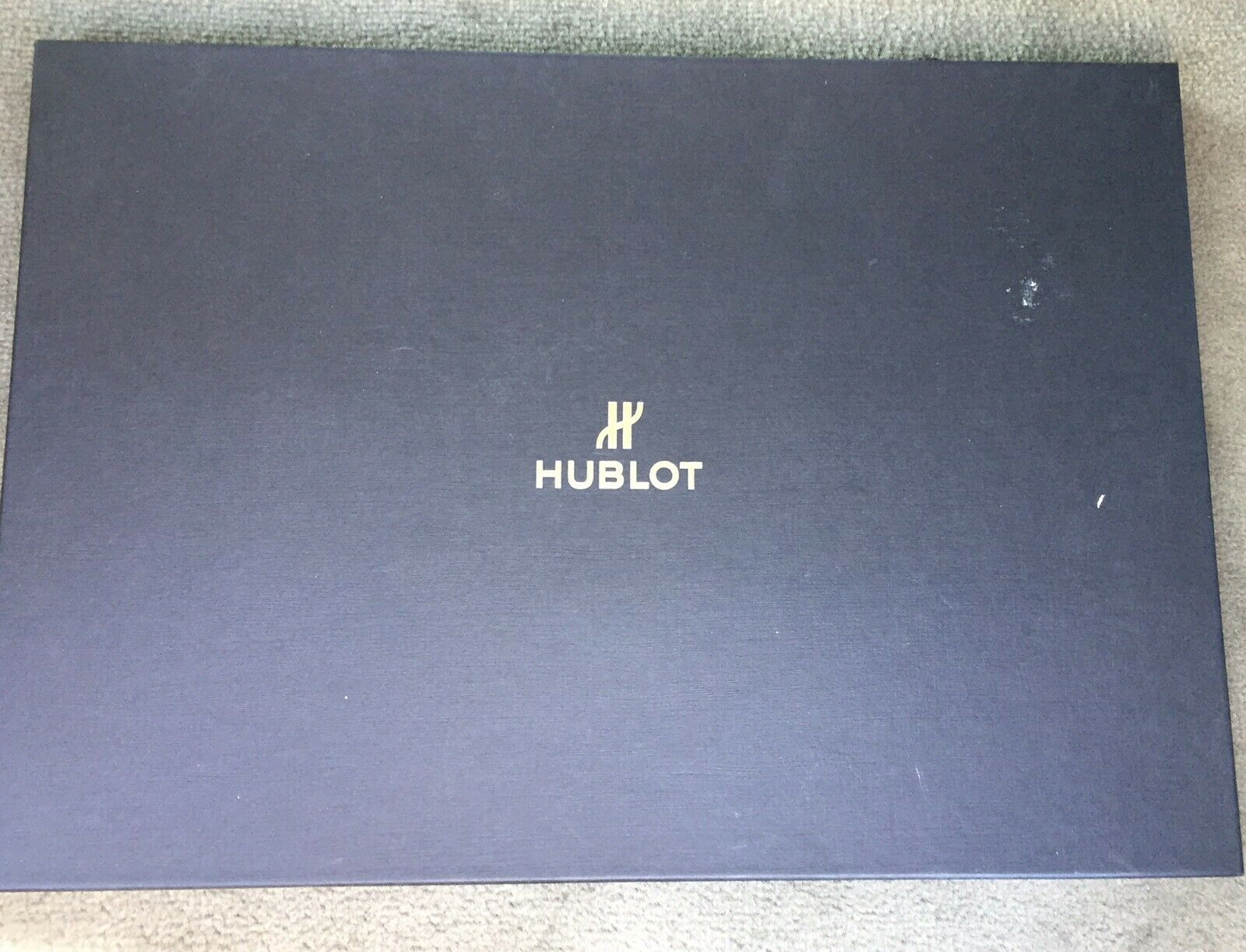 Hublot Cheese Board Cutting Board