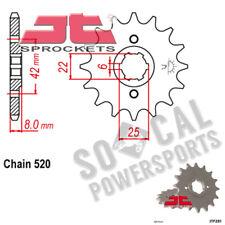 Honda XL600R  83-87 AFAM STD Size 15T Front Sprocket