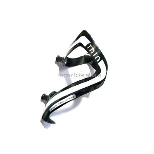 IDIO UD Carbon Water Bottle Cage WHITE BIKE MTB ROAD