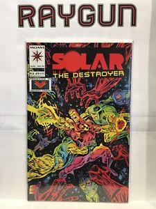 Solar-Man-of-the-Atom-Vol-1-35-VF-NM-1st-Print-Valiant-Comics
