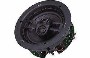 Niles-CM7Si-7-034-2-Way-Single-Stereo-Input-In-Ceiling-Speakers-Brand-New-6-Pack