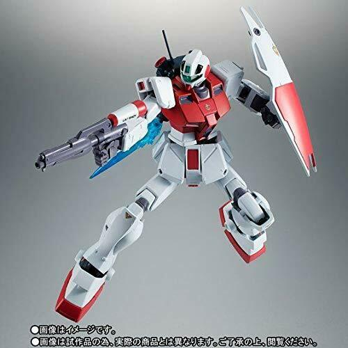 ROBOT SPIRITS SIDE MS RGM-79GS GM COMMAND SPACE ver.A.N.I.M.E. Figure w Tracking