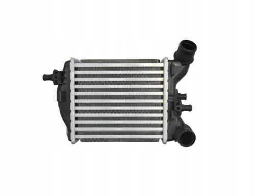 LADELUFT Refroidisseur Turbo LADELUFT radiateur FIAT 500 ABARTH 1,4 to 2008-51819186 droit
