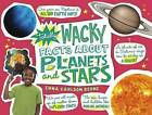 Totally Wacky Facts about Planets and Stars by Emma Carlson-Berne (Hardback, 2015)