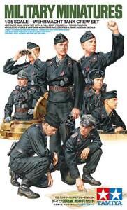 Tamiya-1-35-Masstab-Deutscher-Panzersoldat-Set