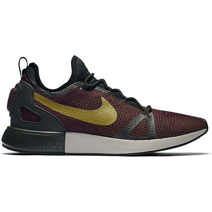 Nike Men's Duel Racer shoes Bordeaux Desert Moss