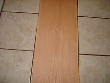 item 4 one vintage red oak veneer x x thick over 40 years old nos one vintage red oak veneer x x thick over 40 years old