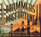 Fields/Church of Broken Glass von Hammers of Misfortune (2010)