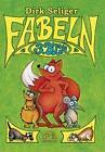 Fabeln 3. Buch von Dirk Seliger (2006, Taschenbuch)